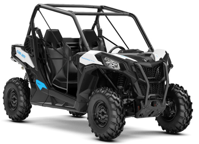BRP CAN-AM MAVERICK TRAIL 800 BASE