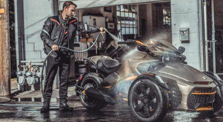 Фото и Видео Spyder F3 S