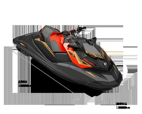 Технические характеристики RXP-X RS 300