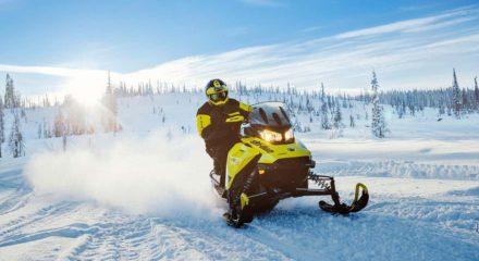 Фото и Видео MXZ X-RS 600R E-TEC