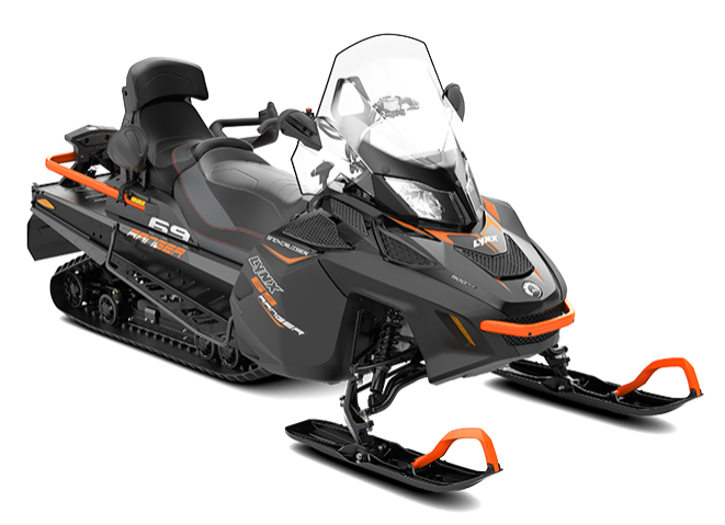 69 Ranger Snowcruiser 900 ACE