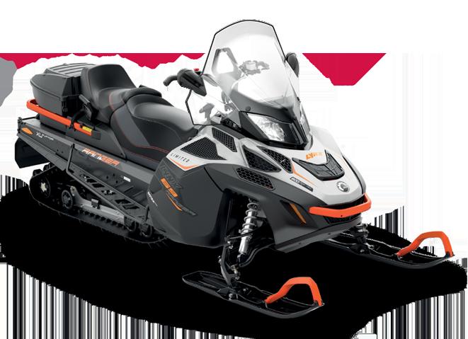 69 Ranger 800 E-TEC Limited
