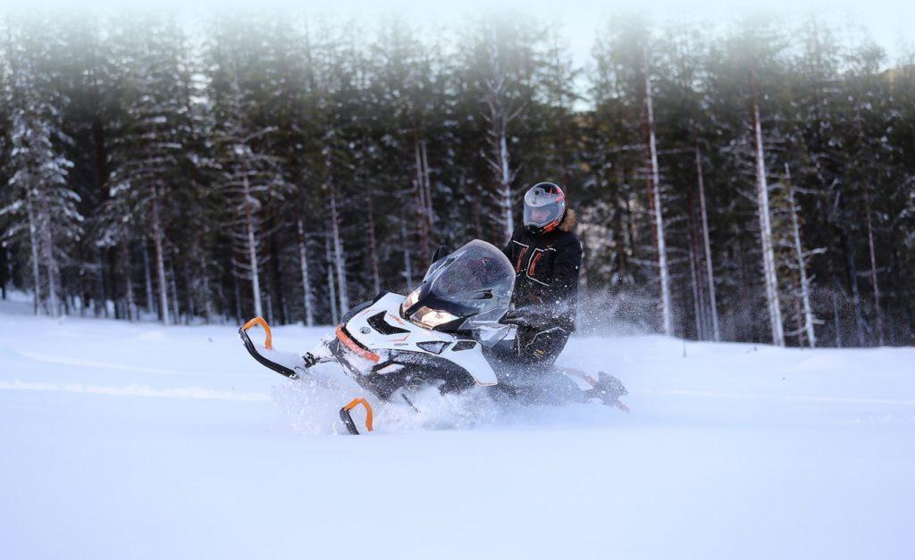 Фото и Видео 69 Ranger Alpine 1200 4-TEC