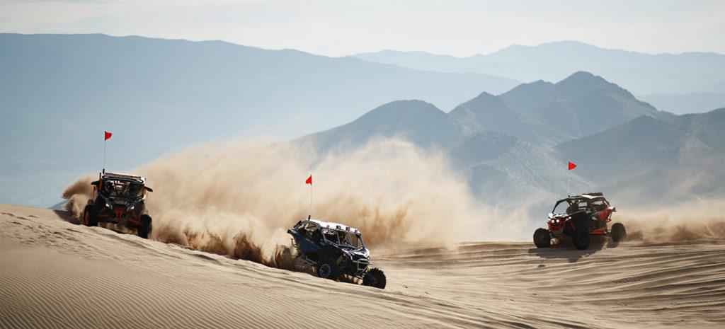 Фото и Видео Maverick X RS TURBO RR