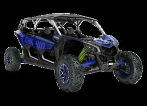 Maverick MAX X RS TURBO RR