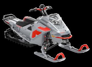 FREERIDE 154 850 E-TEC Turbo SHOT 2021